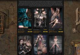 InfernalRestraints_homepage_screenshoot
