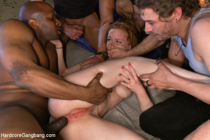 порно фото группового жесткого секса