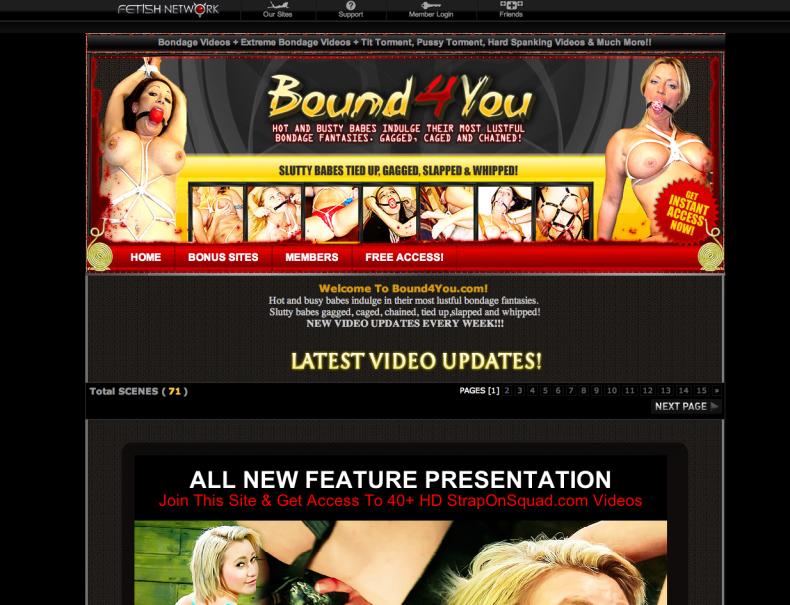 bound4you
