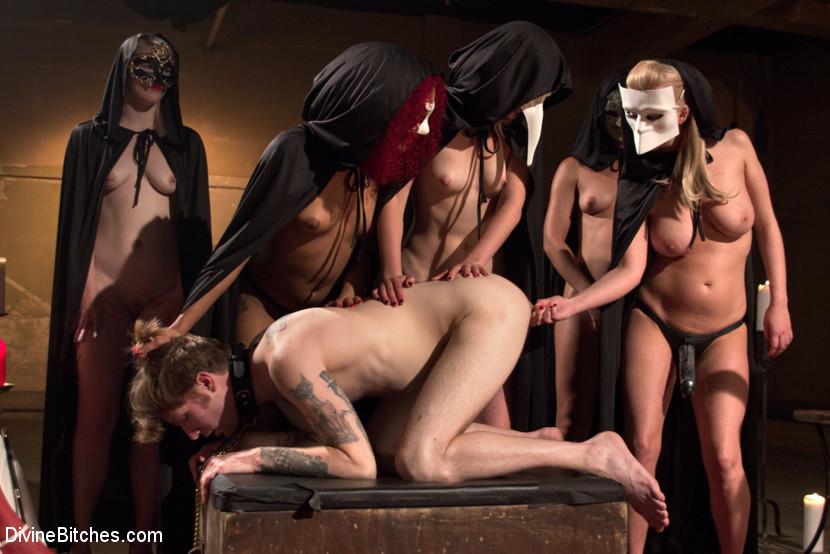 онлайн смотреть ritual порнофильм 2018