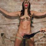 bdsm torture girl