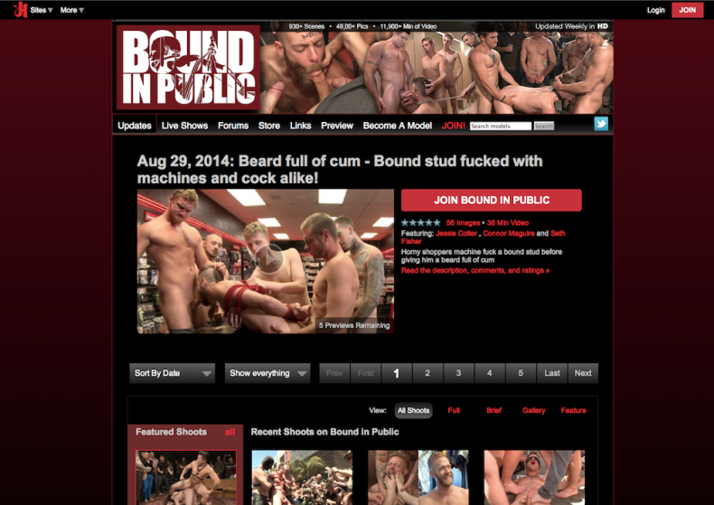 boundinpublic.com