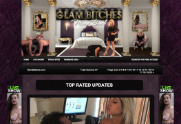 glambitches.com