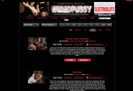 wiredpussy.com