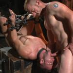 gay bondage scene