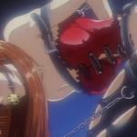 bdsm anime